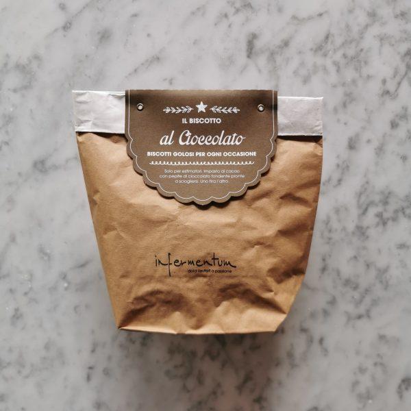 Frollini cioccolato