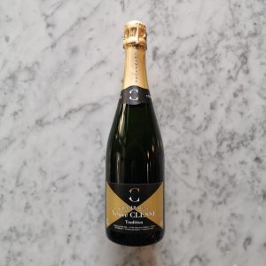 Champagne Veuve Clesse