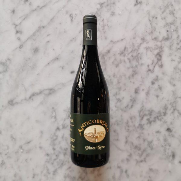 Pinot nero Antico Broilo